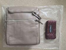 Dolce & Gabbana Beige Leather Backpack – NEW - RRP £1000