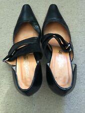 Zapatos de Cuero Russell and Bromley 37.5/4.5