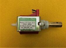 Pompa ad Acqua Elektropumpe Pompa Ulka Caffettiera Automatica Ex7 48w