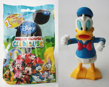RARE 2008 MICKEY MOUSE CLUBHOUSE DONALD FIGURE MOVING HANDS FAMOSA NEW IN BAG !