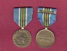 UN United Nations Military medal for Central Sudan UNISFA