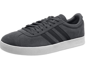 adidas Men's Vl Court 2.0 Gymnastics Shoes UK 3.5