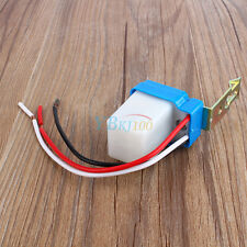1x Automatic Day Light Switch 10A Electric Street Lighting Control