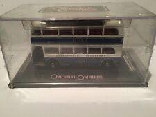 1/76 Corgi Omnibus OM45706 - AEC Q Double Deck Bus