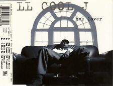 LL Cool J : HEY LOVER / CD - TOP-ZUSTAND