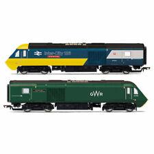 Hornby R3770 GWR Class 43 Power Cars 43002 Sir Kenneth Grange & 43198 Era 11