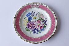 Sammelteller Chelsea Flower Show Plate 1987 made by Wedgwood TOP Zustand