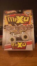 Hot Wheels 2013 Walmart exclusive Monster Jam MaX-D