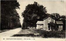 CPA St-Just des Marais-Bois du Parc (423230)
