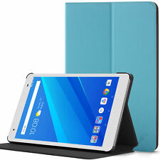 Lenovo Tab 4 8 Plus Case, Stand | Smart Cover for Lenovo Tab 4 8 Plus | Sky Blue