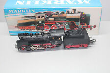 Märklin 3003 Steam Locomotive Series 24 058 DB Gauge H0 Boxed