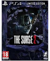 The Surge 2 - Limited Edition (PS4 PlayStation)