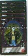 Bianca x5 Brujah Jyhad VTES