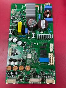 LG Refrigerator Main Control Board Part EBR789406