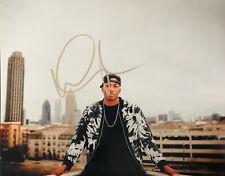 Lecrae Moore Signed 8x10 Inch Photo Christian Rap 116 Clique Church Clothes