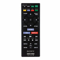 OEM Sony  TV  Remote Control for  BDP-S3200