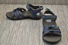 **Teva Tirra 4266 Sandal - Women's Size 7, Blue