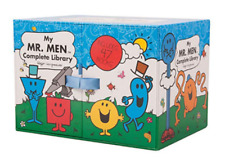 My Mr Men Complete Library Collection
