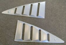 1974-1978 Mustang II Reproduction Quarter Window Louver