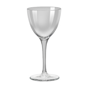 Bormioli Rocco 5.25oz Novecento Nick & Nora Glass | Set of 4