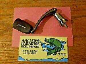 Pflueger reel parts (handle President SP 30, 6930 Trion TRI 30 READ DESCRIPTION)