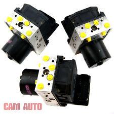 ABS Steuergerät Hydraulikblock  0265900009 6Q0907379D 6Q0614417D Skoda Fabia