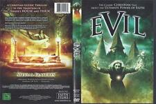 EVIL    **NEW DVD**