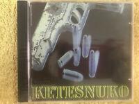 KETESNUKO CD NEW NUEVO PRECINTADO WC RECORDS