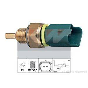 1 Sonde de température, liquide de refroidissement KW 530 276 convient à FIAT