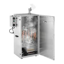 Food Smoker Smoking Oven Smoke Box Smoking Fish Smoking Cabinet 1000W 70L 110C