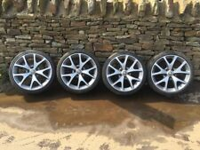 Ronal Summer Wheels with Tyres