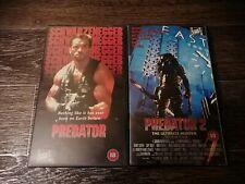 predator 1-2 Russian edition and translation