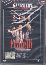 Dvd **FRATELLI ♦ THE FUNERAL** con C. Walken B. Del Toro V. Gallo nuovo 1996