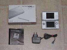 Nintendo DS Lite silber *Top Zustand* *OVP*
