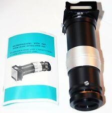 Panagor Zoom Slide Duplicator for 35mm SLR Cameras M42 Fitting