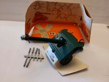 Britains BAT Gun Boxed Ex.Cond. Cat - no 9720 70's Vintage