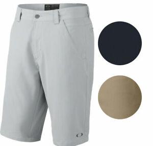 Oakley Control Golf Shorts Flat Front Men's New 442250 - Choose Color & Size!