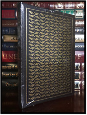 Twenty Thousand Leagues Under The Sea by Jules Verne New Easton Press Leather