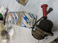 Original Handbremse Ventil 500303741