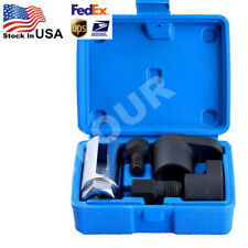 5pcs O2 Oxygen Sensor & Oil Pressure Sending Unit Master Sensor Socket Set