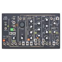 Make Noise 0-Coast Patchable Desktop Synthesizer