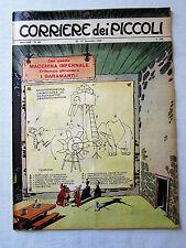 CORRIERE dei PICCOLI-27 NOVEMBRE 1966 N.48- CALCIATORI SAMP+VARESE+TORINO-NO INS