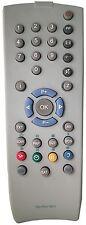 Ersatz Fernbedienung für Grundig Fernsehen TP160C / Tele Pilot 160 C