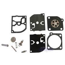 Carburetor Diaphragm Repair Kit For McCulloch 32cc 35cc 38cc Chainsaw
