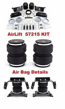 Air Lift 57215 Rear Air Bag Suspension Kit