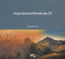 Various Artists Mixed by Grum - Anjunabeats Worldwide 07 CD