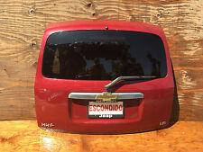 2006 2007 2008 2009 2010 2011 Chevrolet HHR tailgate deck lid