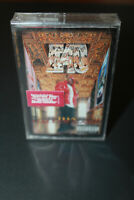 E-40 The Hall Of Game Cassette Tape Rare Hip Hop Rap Bay Area 1996 Sick Wid It