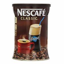 ORIGINAL GREEK FRAPPE NESCAFE CLASSIC COFFEE 200gr