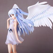 Angel Beats! Tenshi Tachibana Kanade PVC Figure Japanese Anime Figure Toy Doll